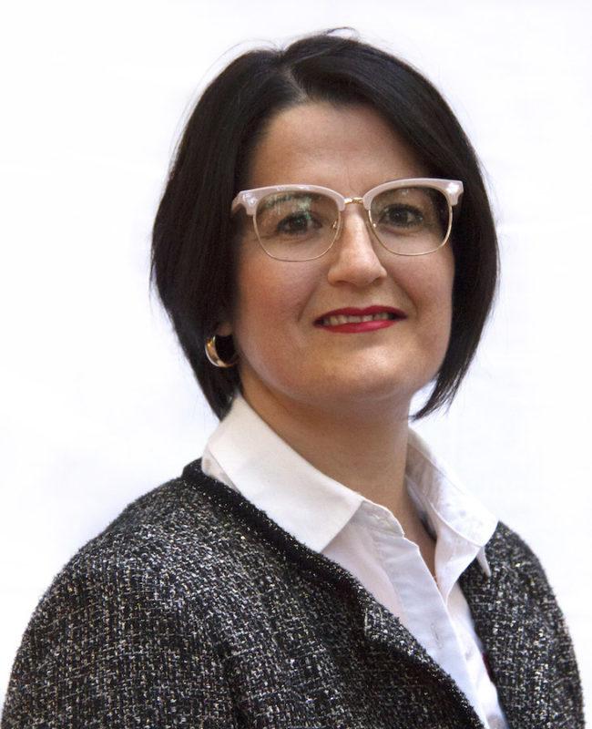 Ana Isabel García González