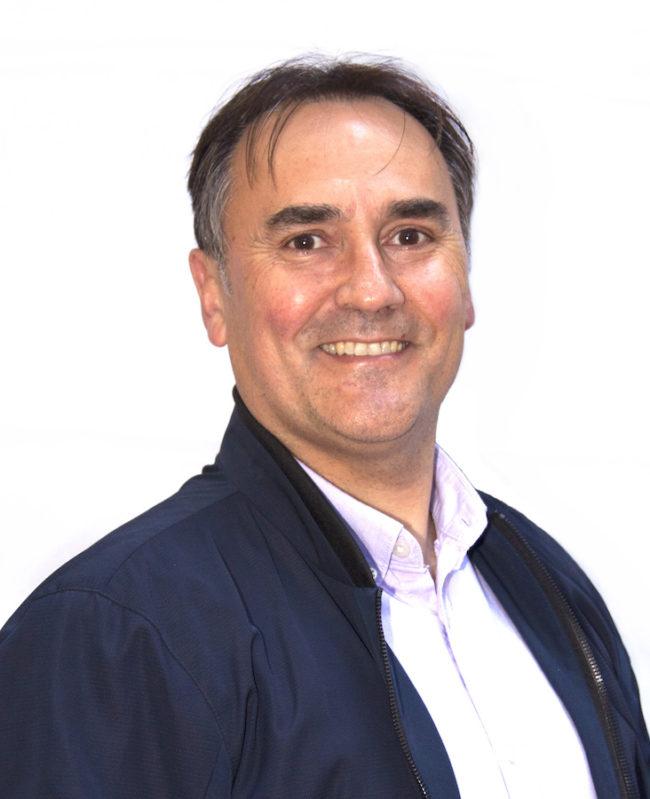 Javier Vázquez Rodríguez