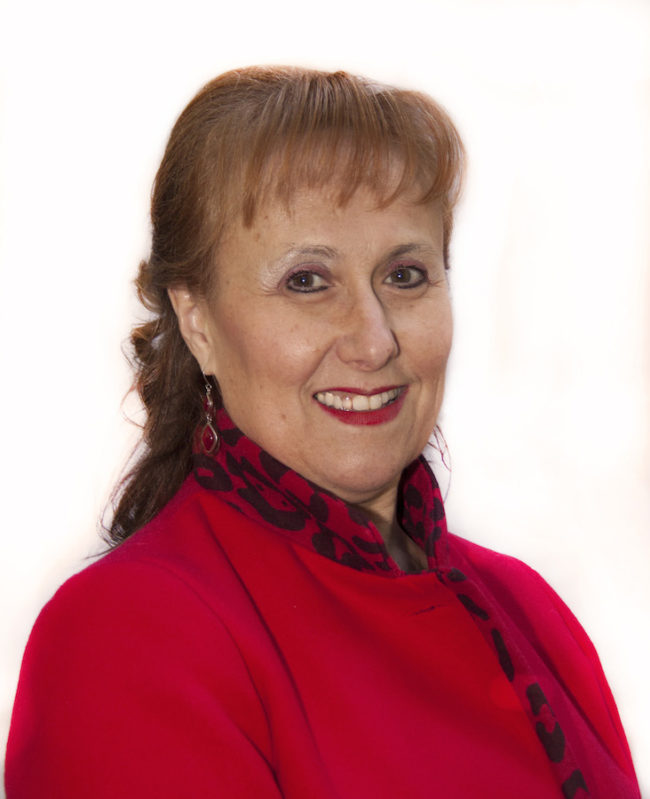 Marina Domínguez Pérez