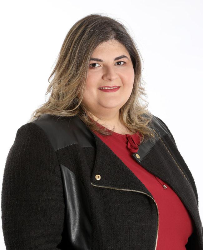 Ana Patricia Torres Madureira