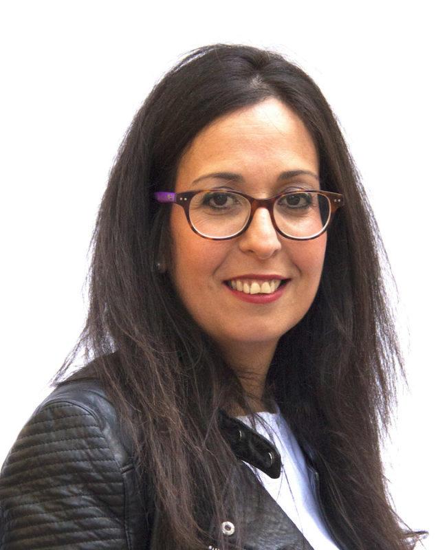 Rosa María Pérez Penedo