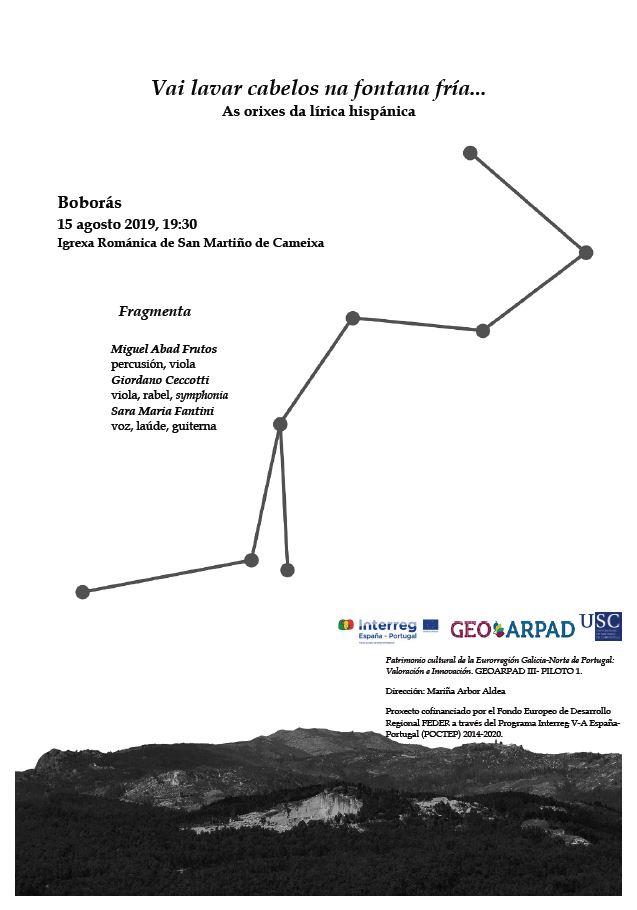 Calendario Laboral Ourense 2020.Cultura Concello De Boboras